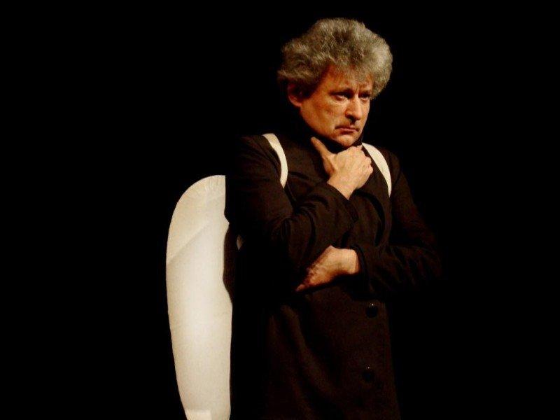 """""""Портрет з літаючим годинником. Марк Шагал """"Моє життя"""" - ілюстрації"""""""
