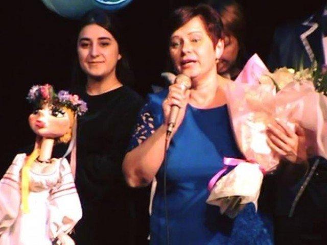 Відкриття 81-го театрального сезону в полтавському академічному обласному театрі ляльок