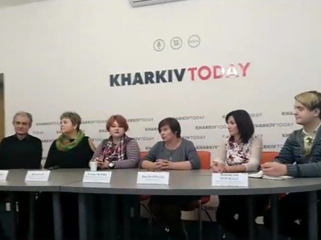 Харків TODAY