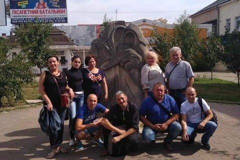 """Всеукраїнський театральний фестиваль """"Коломийські представлення"""""""