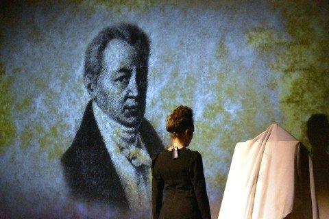 ІІ Фестиваль сучасних театрів, присвячений 250-річчю з Дня народження І. П. Котляревського