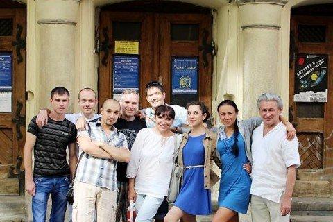 І Міжнародний фестиваль театрів ляльок «І люди, і ляльки» (Львів, Україна)