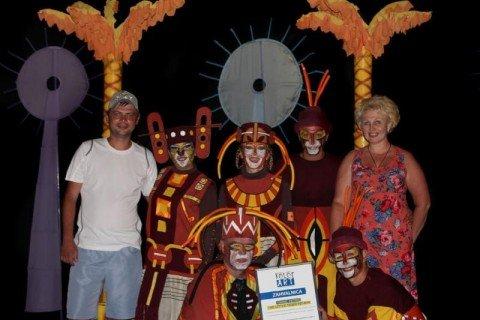 ХХІІ Міжнародний Которський фестиваль театрів для дітей (Котор, Республіка Чорногорія)