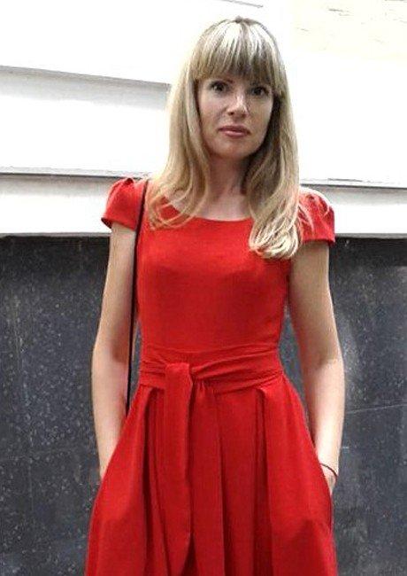 Тетяна Веселова