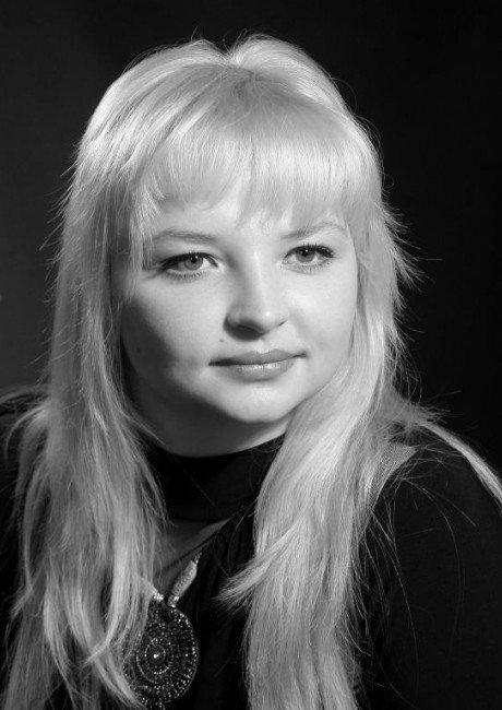 Ісаєнко Ольга Сергіївна