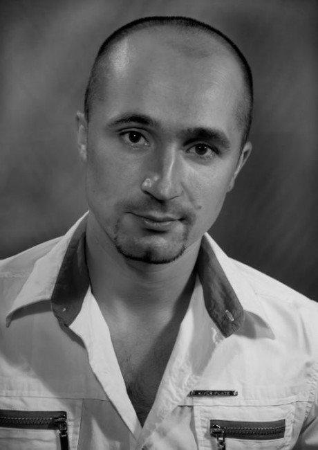 Мамон Сергій Олексійович