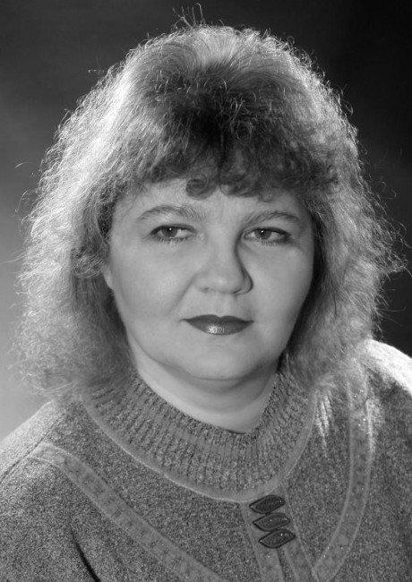 Ткаченко Ольга Олександрівна