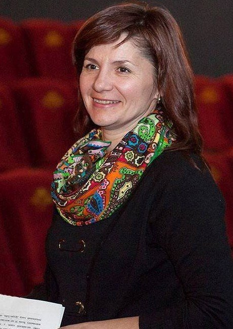 Яна Партола